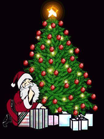 giáng sinh cây (Christmas 2008)