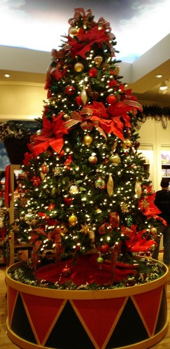 クリスマス Trees