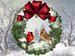 Christmas Wreaths (2008)