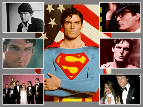 Christopher Reeve - superman-the-movie Wallpaper