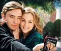 Chuck and Blair Nikon Add