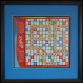 Crossword Treasures - scrabble photo