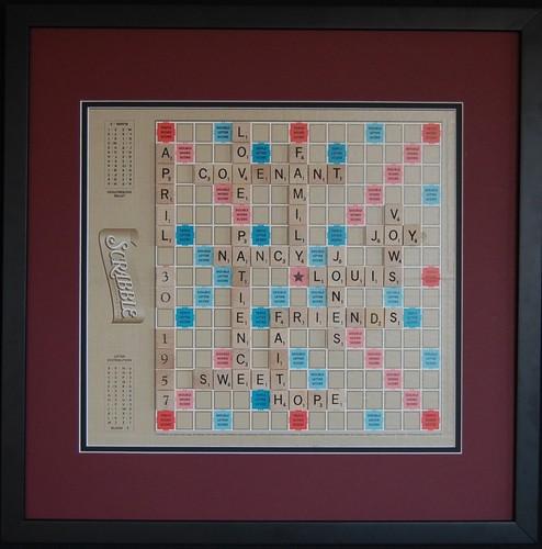 Crossword Treasures