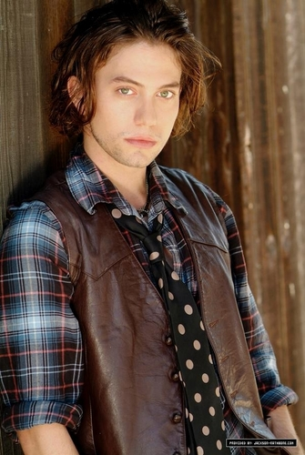 Jackson Rathbone wallpaper called Cute Country Boy, Jackson