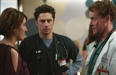 DR cox Episode Stills