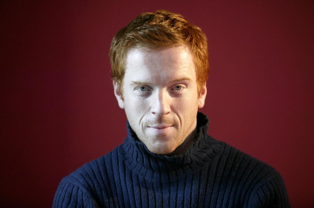 Damian Lewis Net Worth