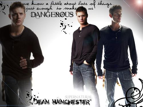 Dean Winchester WP