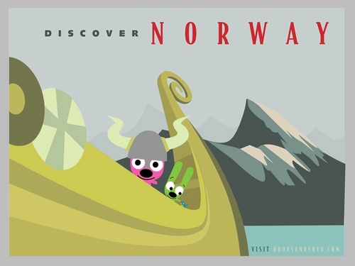 Discover Norway!!!!!!!!!!!!