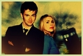 Doctor & Rose Banner - badwolf-tenth-rose fan art