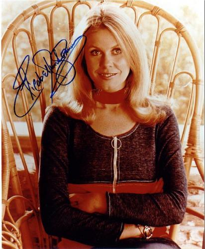 Elizabeth Montgomery wallpaper called Elizabeth
