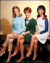 Elizabeth, Judy & Marlo