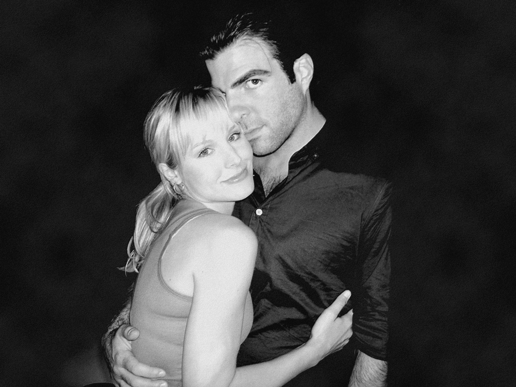 sylar and elle relationship