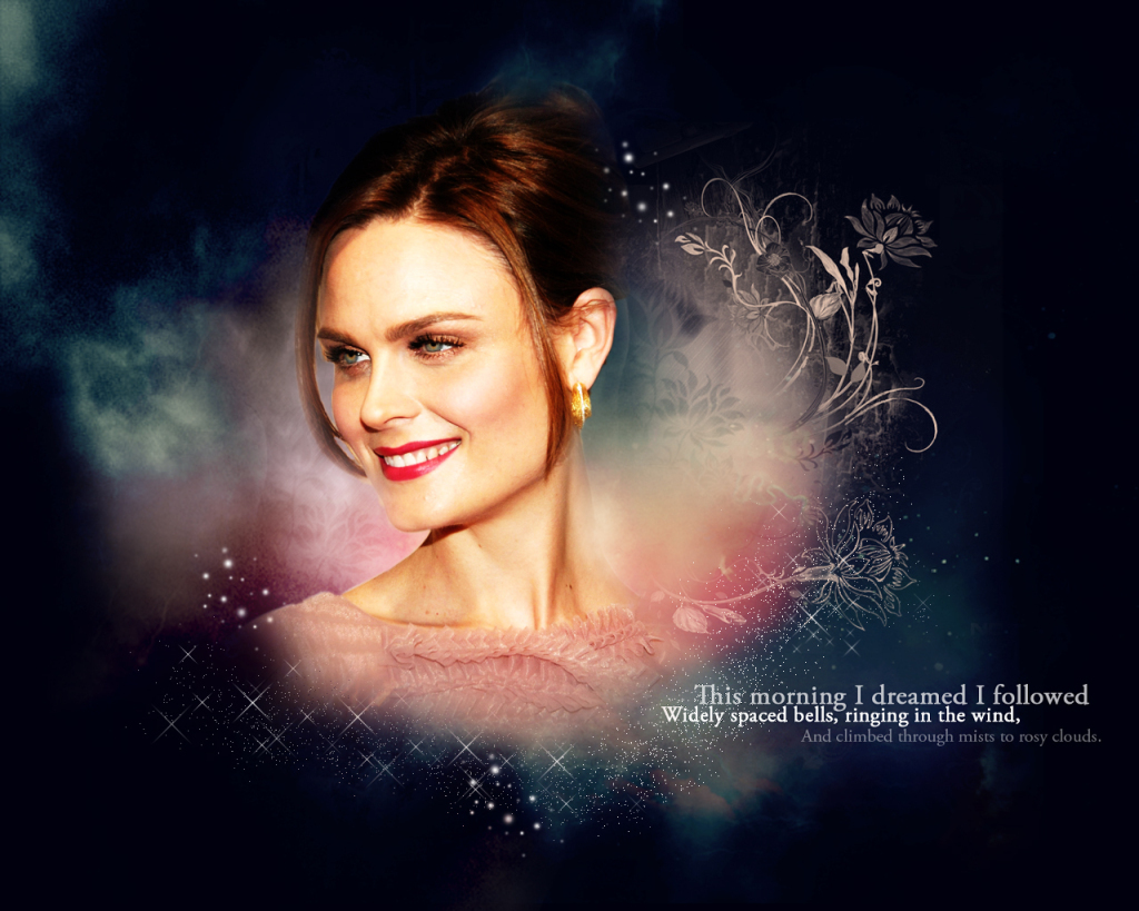 Emily Deschanel - Bones Fan Art (2841932) - Fanpop