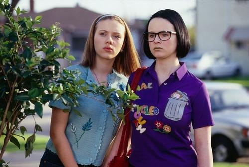 Enid & Rebecca