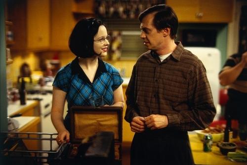 Enid & Seymour