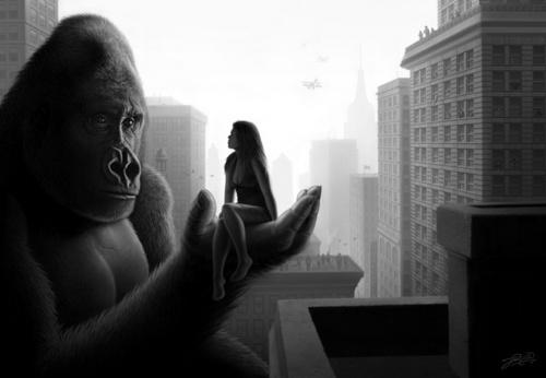 Farewell To Kong
