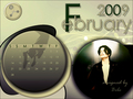 michael-jackson - February with MJ wallpaper