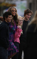 "Filming ""The Tyra Banks"" Show - twilight-series photo"
