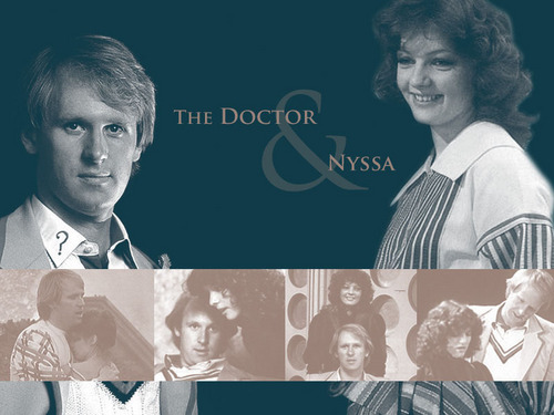 Five & Nyssa