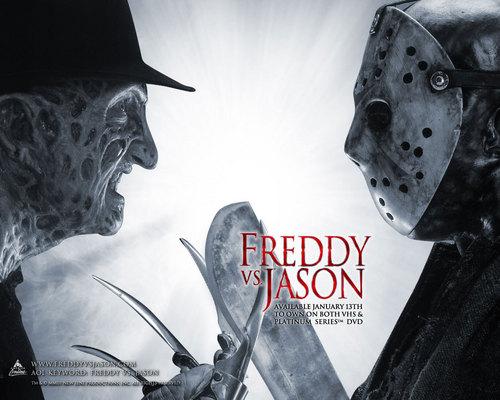 Jason vs freddy 2