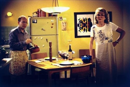 Dad & Maxine