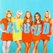 Girls Aloud - girls-aloud icon