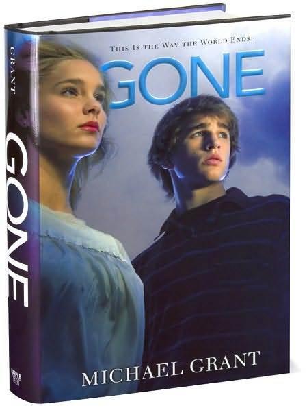 gone book gone photo 2817509 fanpop