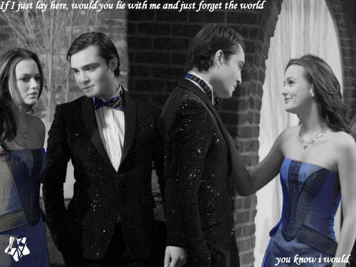Gossip Girl-Wallpapers