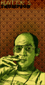 HST - hunter-s-thompson photo