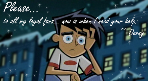 Help Danny - save-danny-phantom Photo