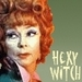 Hexy Witch
