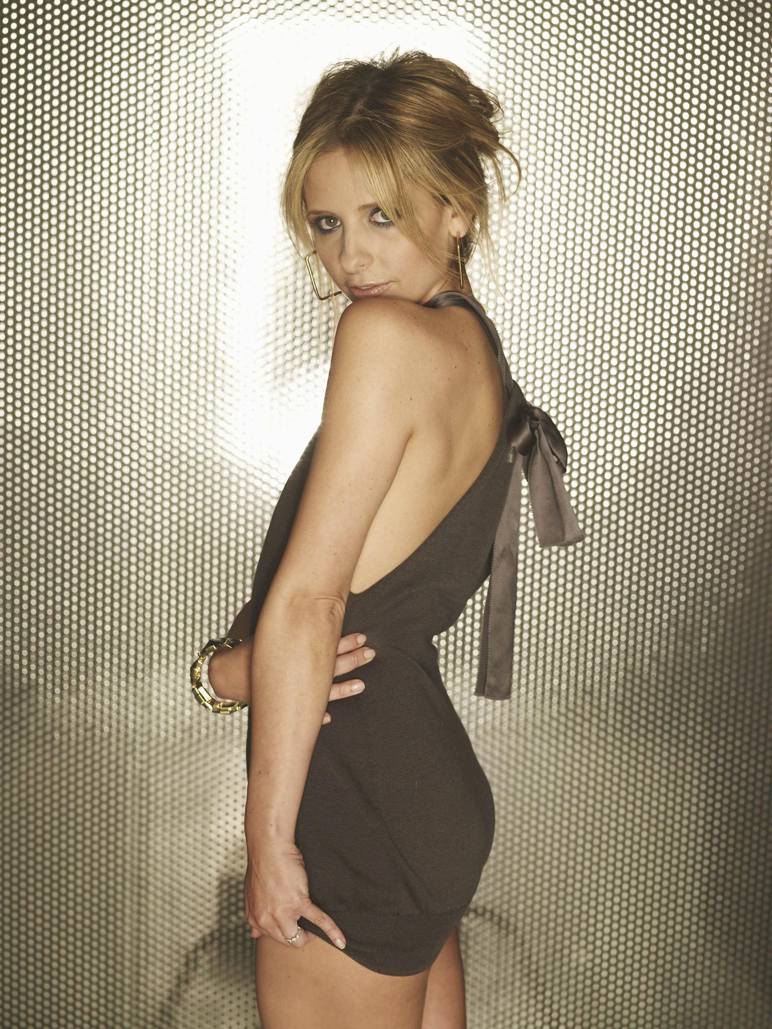 Hot NEW SMG foto's 2008!!!