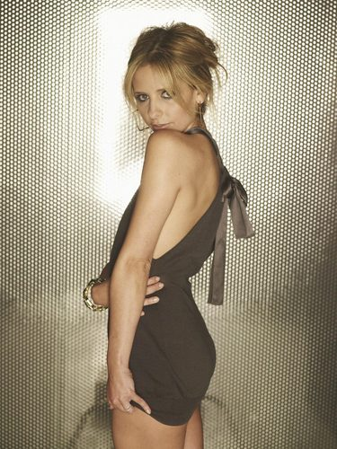 Hot NEW SMG Fotos 2008!!!