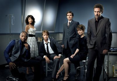 House MD Cast