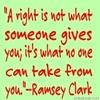 Human Rights picha titled Human Rights nukuu