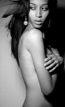America's Next Top Model wallpaper called Isis King