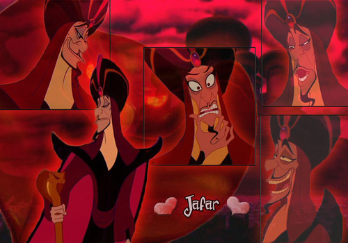 Jafar fond d'écran called Jafar