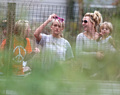 Jamie &amp; Britney - jamie-lynn-spears photo