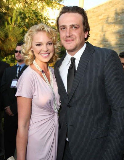 Jason & Katherine