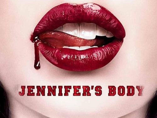 Jennifer's Body Hintergrund