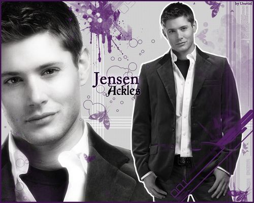 Jensen Ackles WP