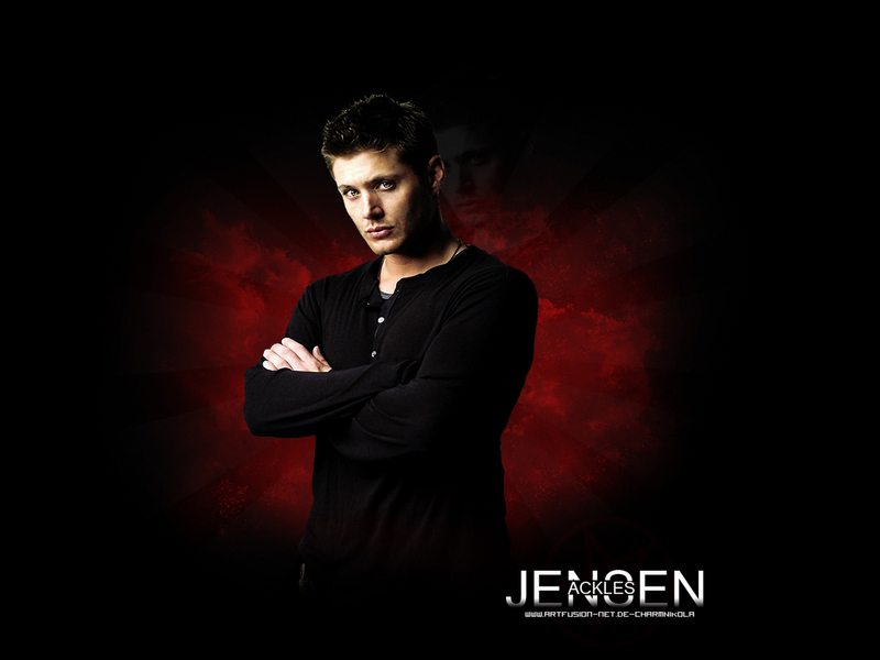 jensen ackles wallpaper. Jensen Ackles Wallpaper