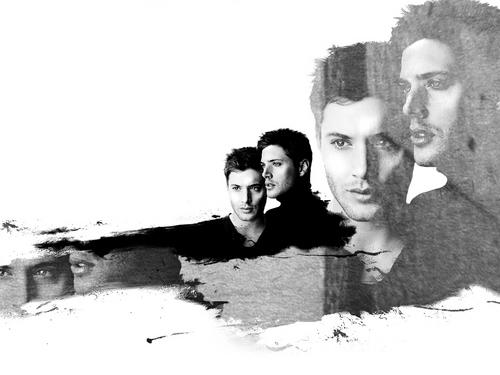 Jensen Ackles achtergrond