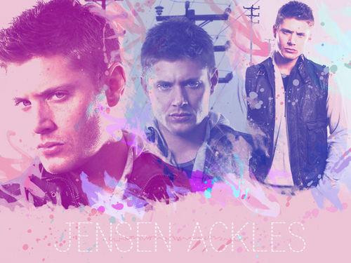 Jensen Ackles 壁纸
