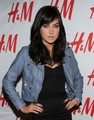 Jessica H&M Event 11/11/08