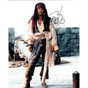 Johnny's Autograph