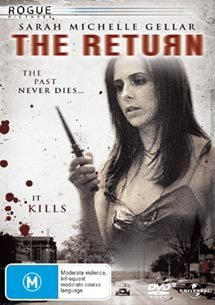 Join The Return Spot - sarah-michelle-gellar Photo