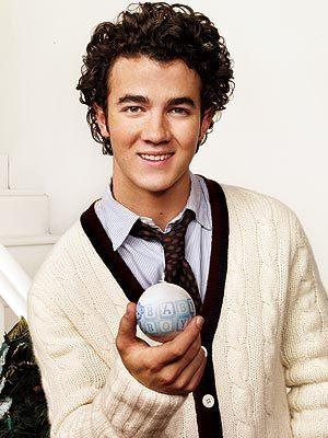 Jonas Brothers বড়দিন People