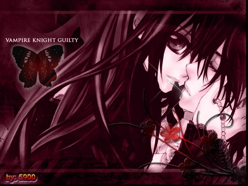 vampire knight kaname. Kaname amp; Yuuki - Vampire