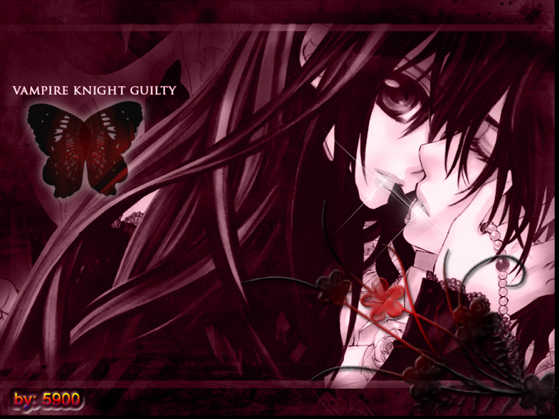 Kaname & Yuuki - Vampire Knight Wallpaper (2859302) - Fanpop